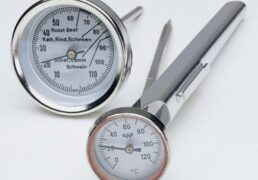 Grill termomeetrid