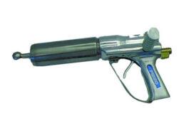Päraku väljalõikamise püstolid